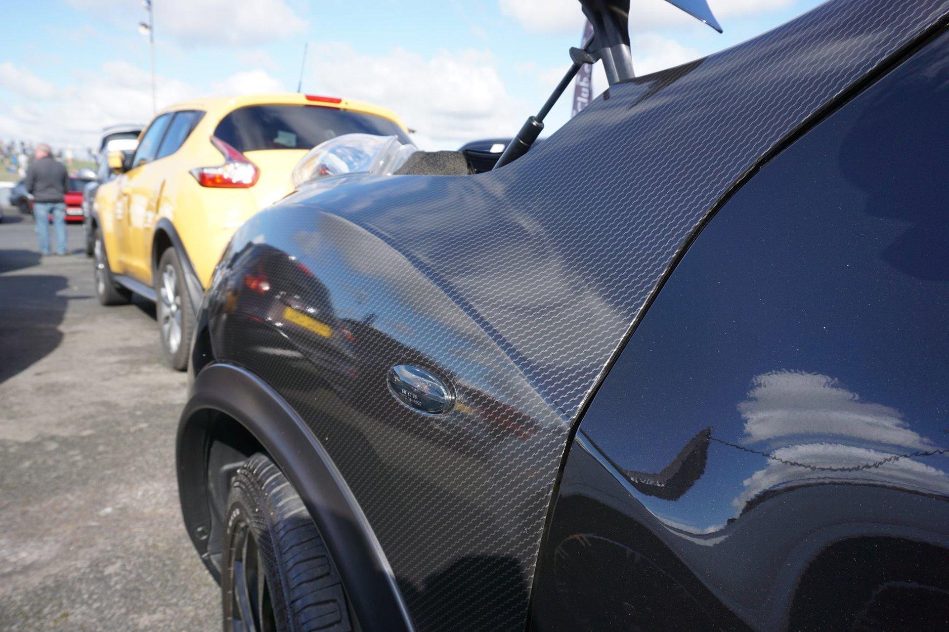 That grill! | Speak EV - Electric Car Forums