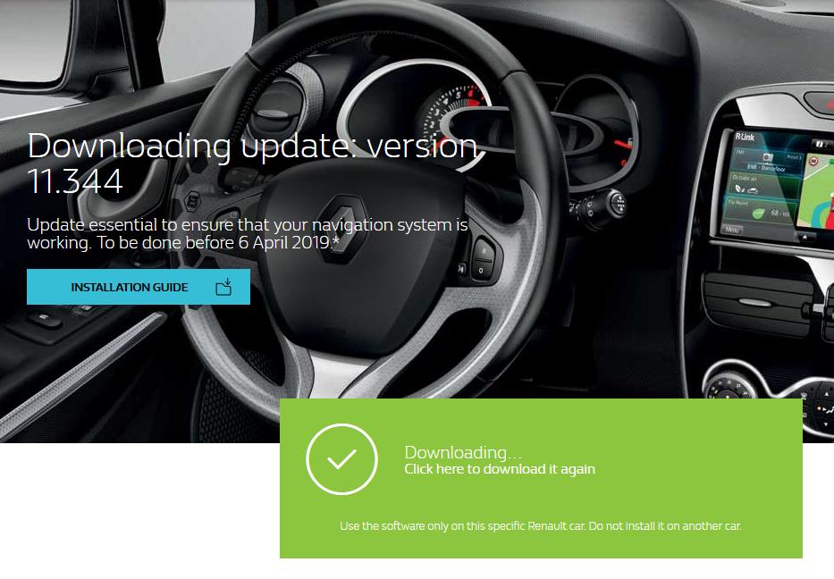 Essential update | Speak EV - Electric Car Forums