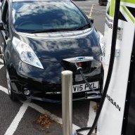 Rear Bumper, Repair or Replace?   Speak EV - Electric Car Forums